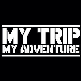 Logo My Trip My Adventure TransTV