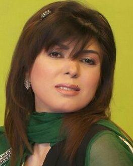 @shaziaKhyberTV