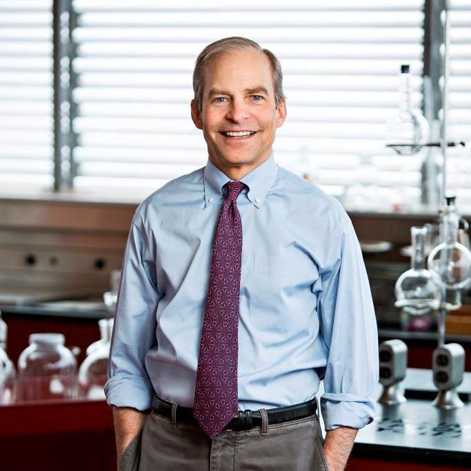 H Fisk Johnson, Ph.D.