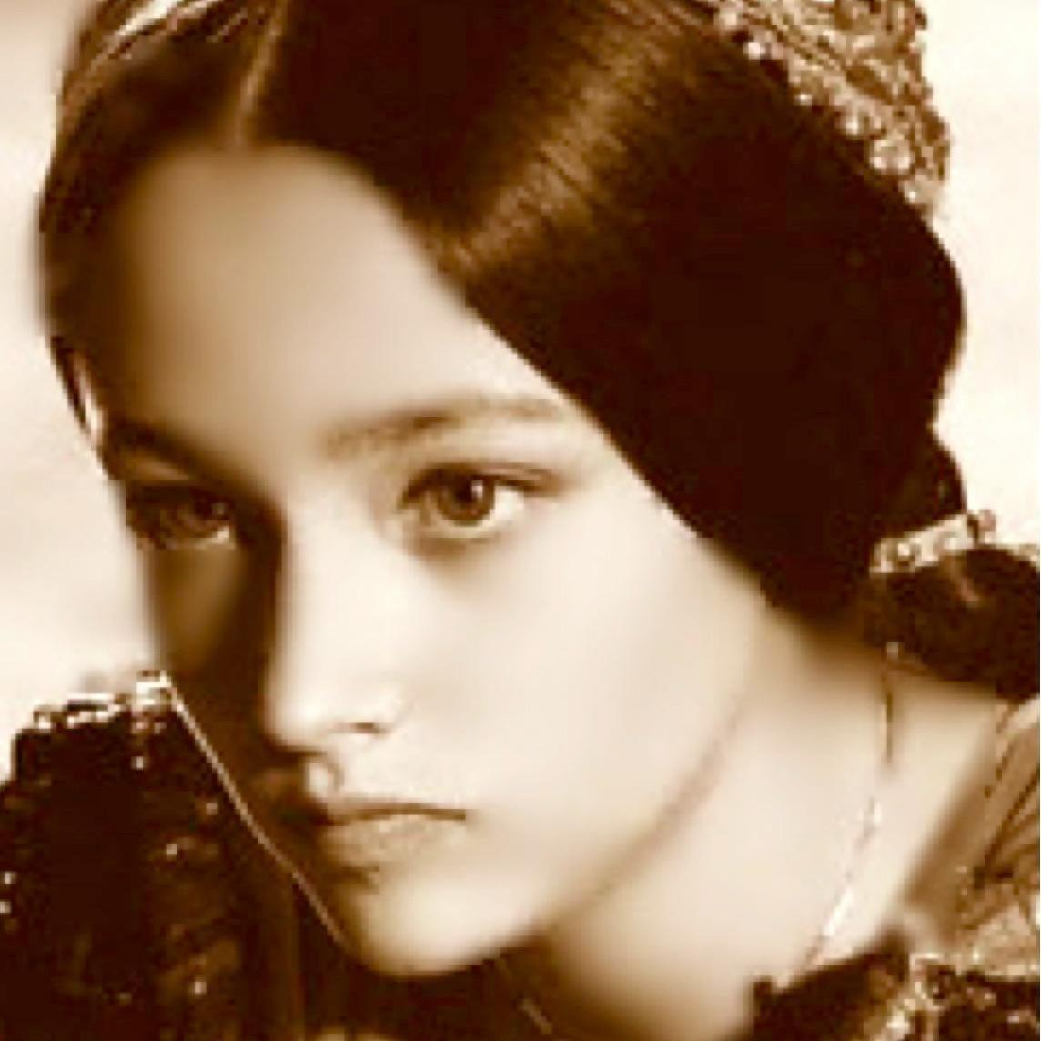 Watch Olivia Hussey video
