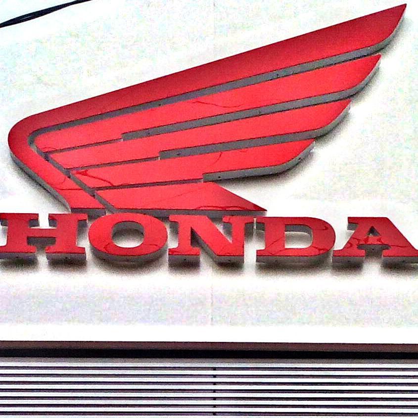 Sam Motor Honda Kredithondabdg Twitter