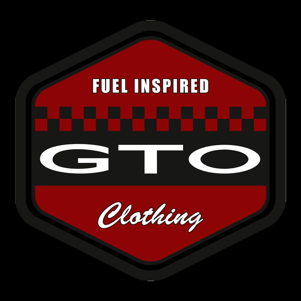 GTO Clothing
