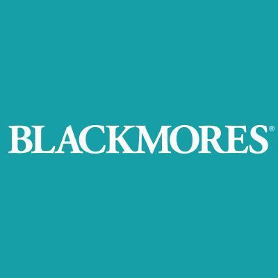 @Blackmores