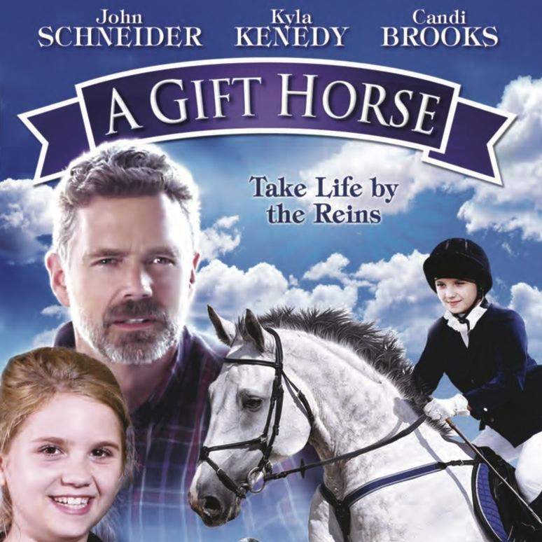 A gift horse agifthorsemovie twitter a gift horse negle Image collections