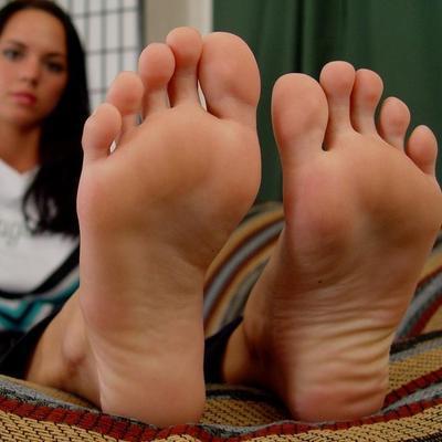 sexo cam footfetish