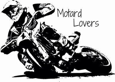 Motard lovers motardlovers twitter for Wandfolie schwarz