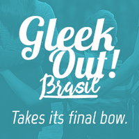 Gleek Out! Brasil | Social Profile