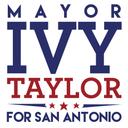 Ivy Taylor for Mayor - @IvyForMayor - Twitter