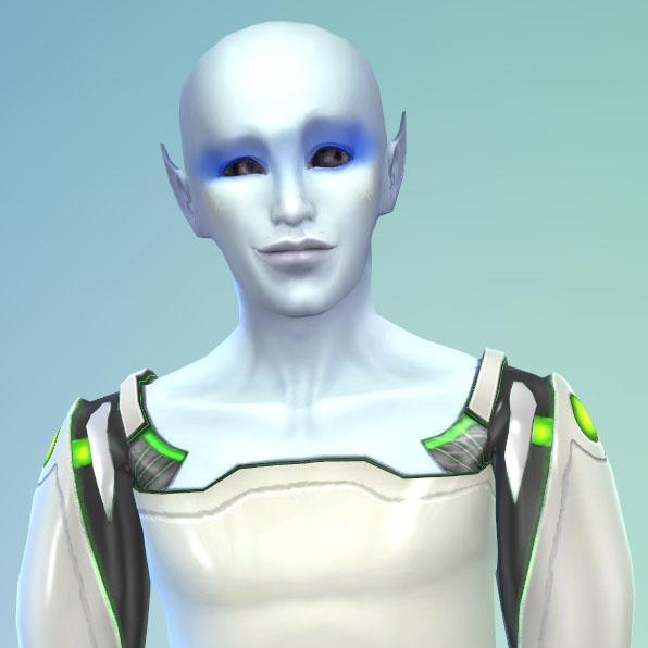 новые аватары: