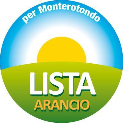 LISTA ARANCIO