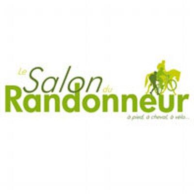 Salon du randonneur salonrandonneur twitter for Salon du randonneur lyon