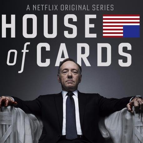 House of Cards Pro Social Profile
