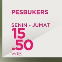 PesbukersANTV Lovers | Social Profile