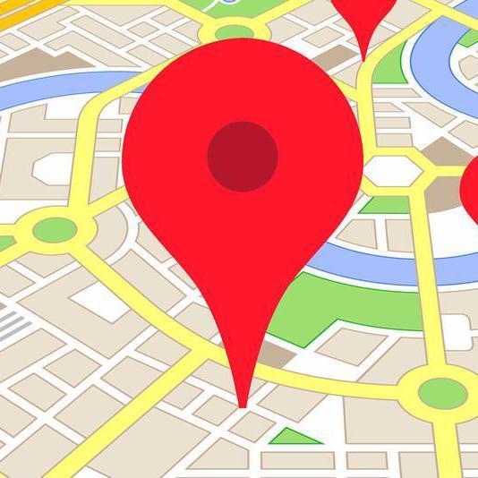 Vivid Maps