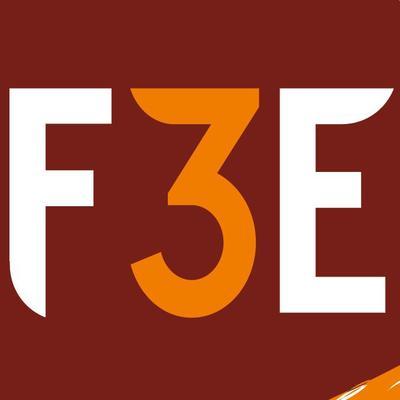 """Résultat de recherche d'images pour """"logo F3E"""""""