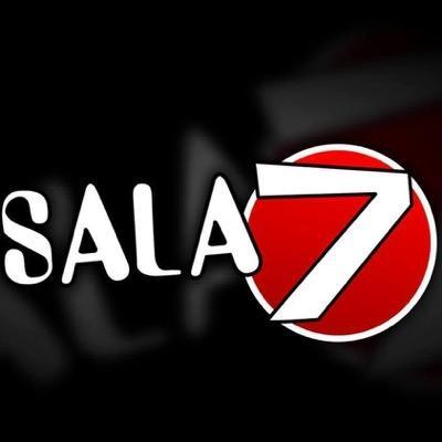 Sala 7 oficial chile sala7chile twitter for Sala 7 concepcion