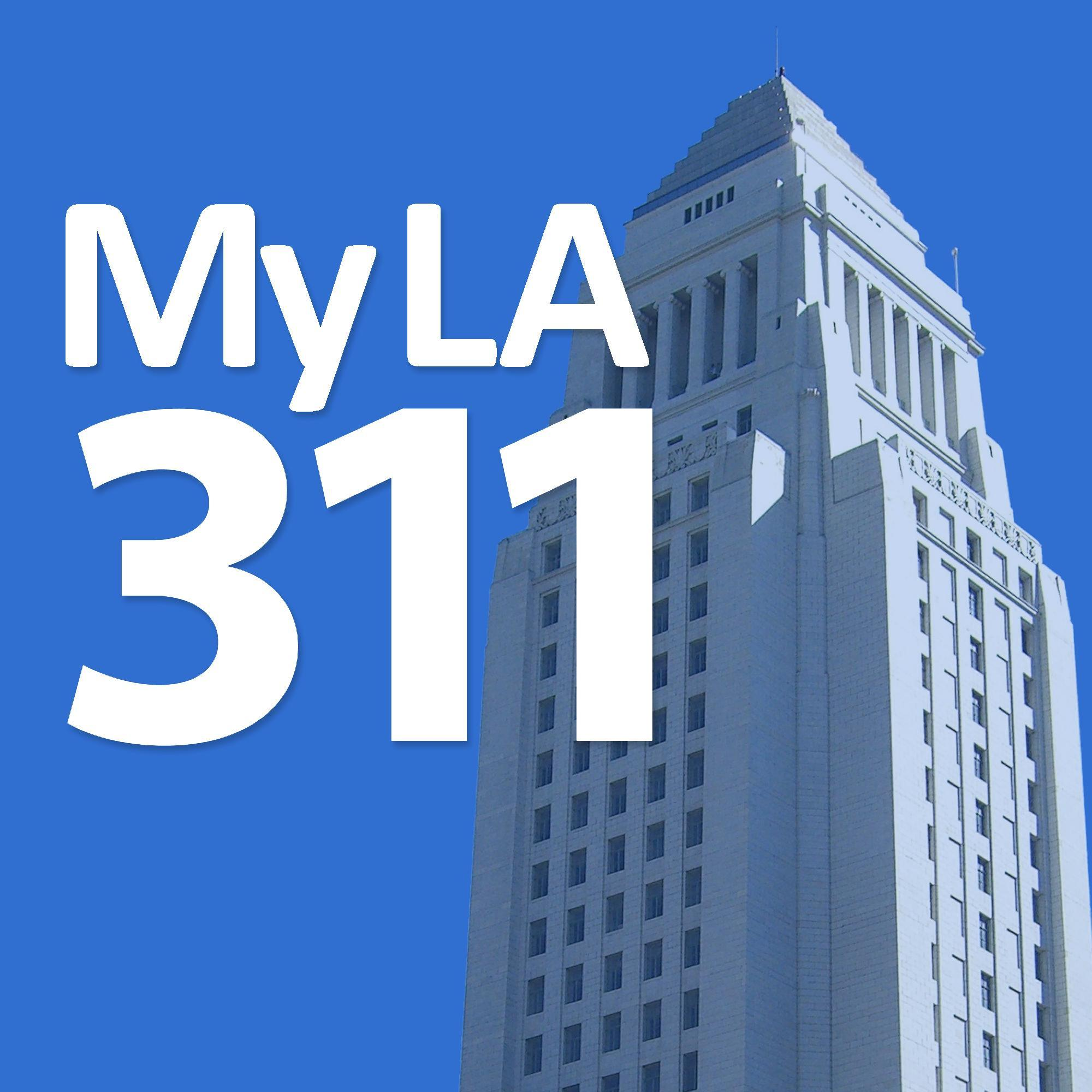 Los Angeles 311