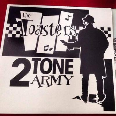 The Toasters (@TheToastersNYC )