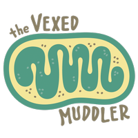 the vexed muddler | Social Profile
