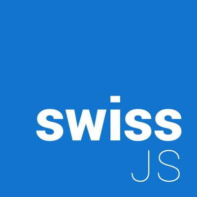 Logo Swiss JS