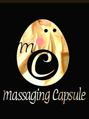 massaging capsule Social Profile
