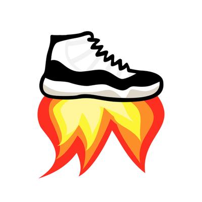 f457416946a8 SneakerBlazed™ on Twitter