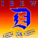 IBEW Local 58 (@58_ibew) Twitter