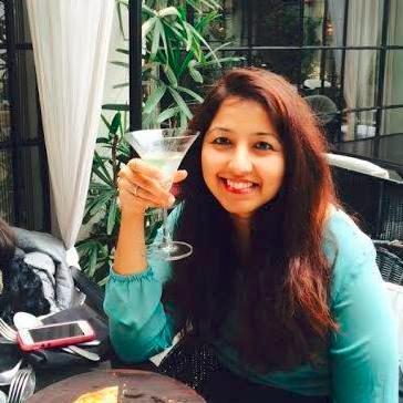 Kalpana Sharma on Muck Rack