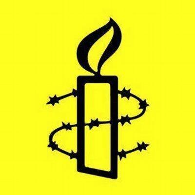 AmnestySouthernAfric