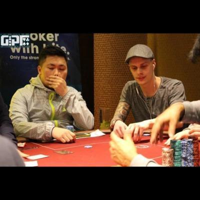 Full tilt poker banned me