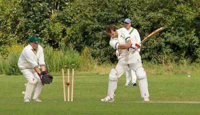 Village Cricketer