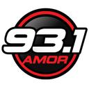 Photo of AMOR931FM's Twitter profile avatar