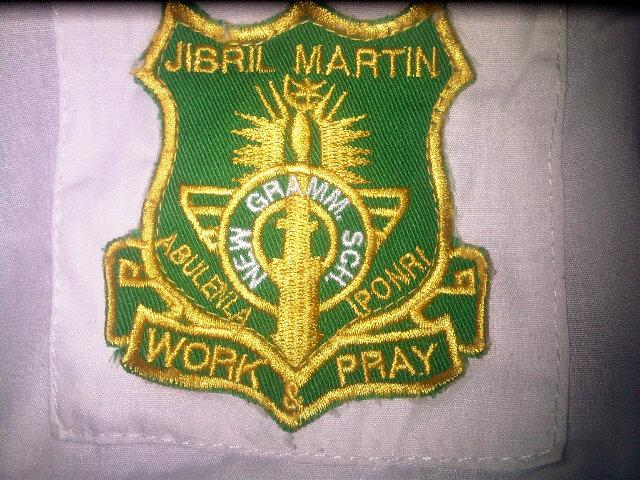Image result for pictures of Jubril Martins Memorial Grammar School, Iponri