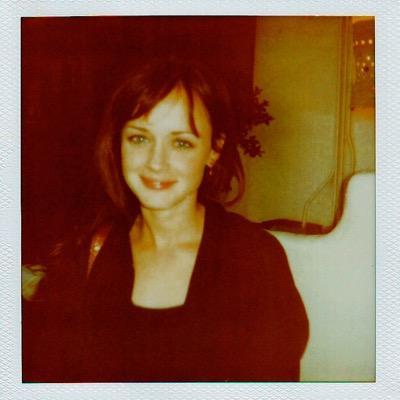 Twitter profile picture for Alexis Bledel