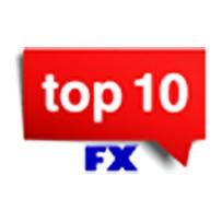 Top 10 forex broker 2013