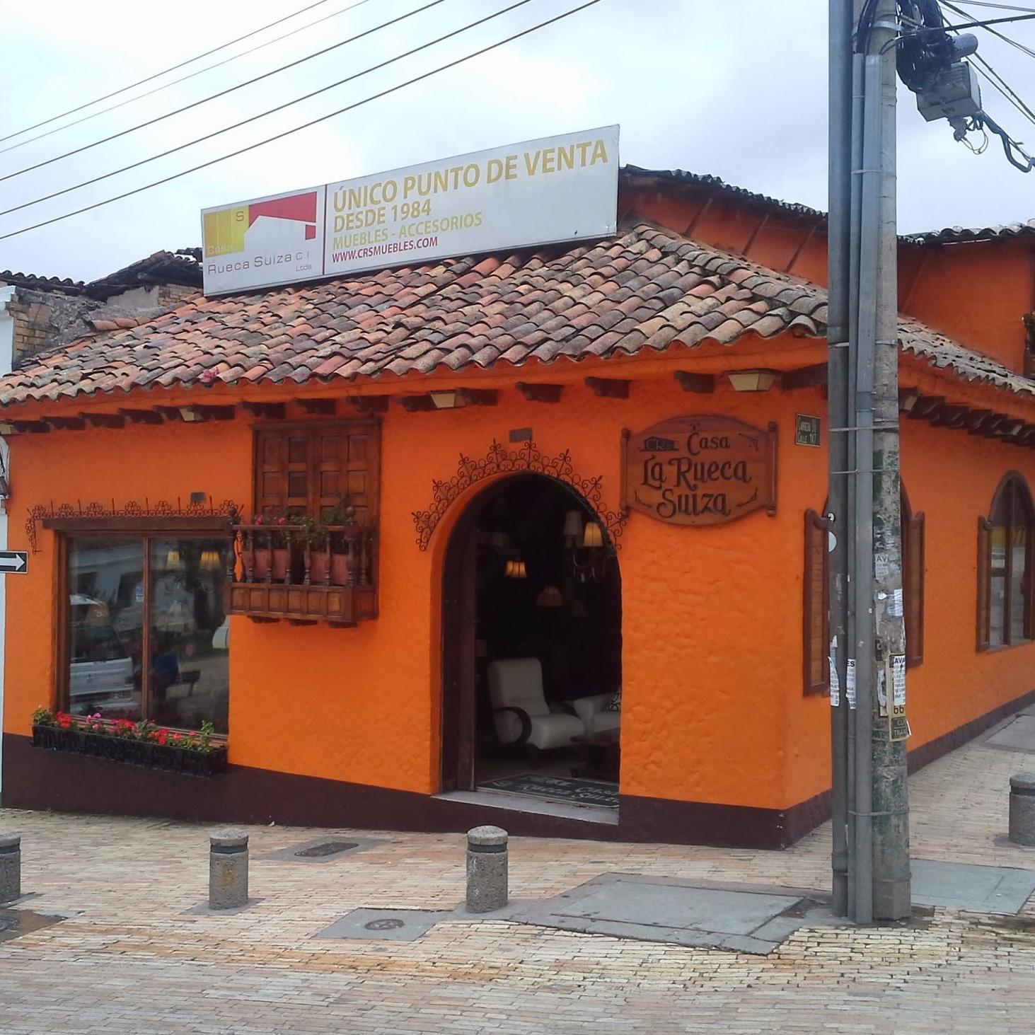 Casa La Rueca Suiza Casalaruecasuiz Twitter # Muebles Suizos Bogota Suba