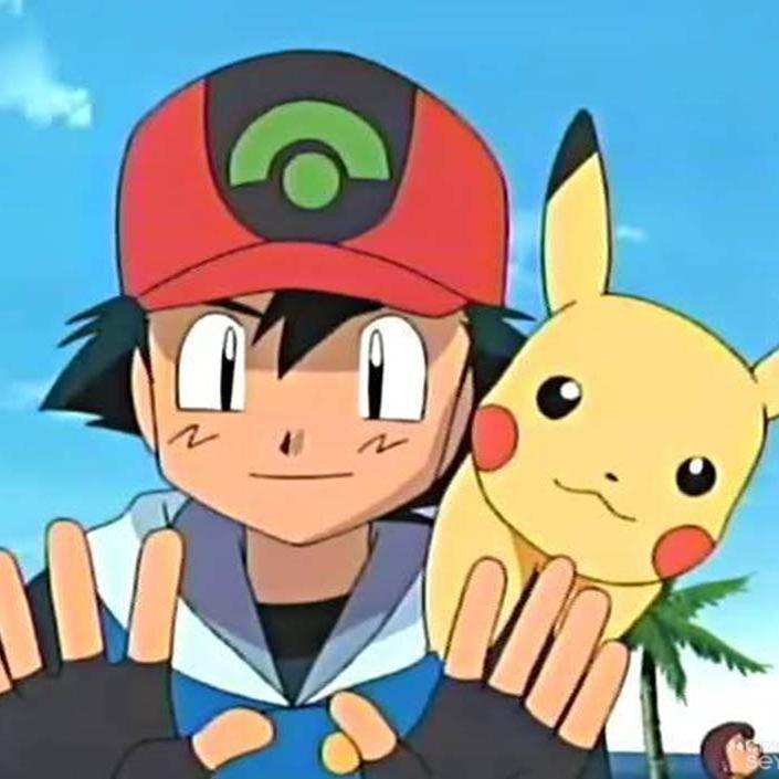 Pokemon Twitter