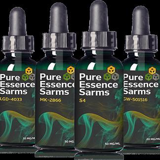 Sarms Supplements Gtx-024