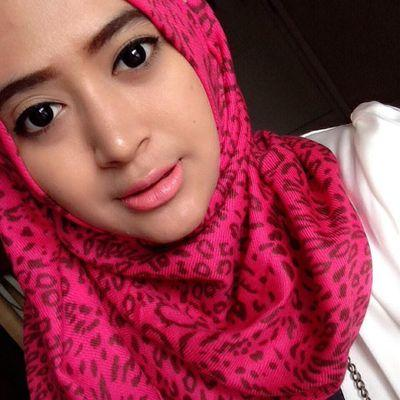 Natasha F A Lovers On Twitter Youtube 24 Hijab Tutorial Natasha Farani Http T Co 5pb6rmz22s Smile