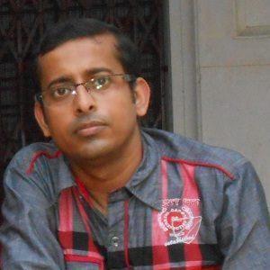 Kaushik Mahato