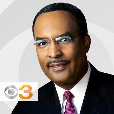 News Anchor #CBS3 in Philadelphia @CBSPhilly