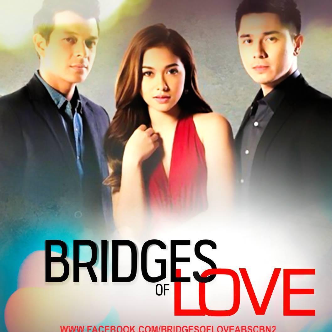 Serie Filipina:Puentes de amor