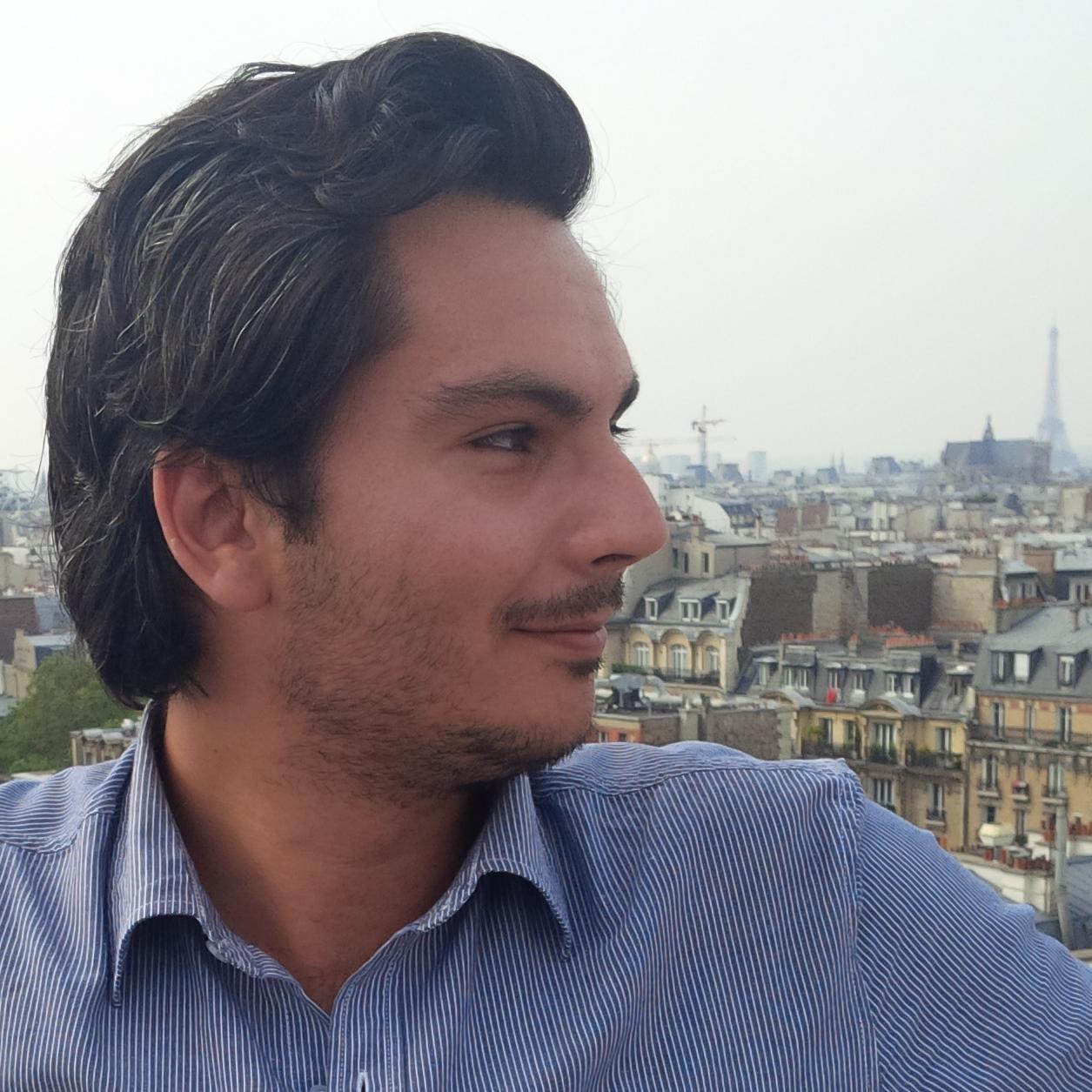 Daniel Latif