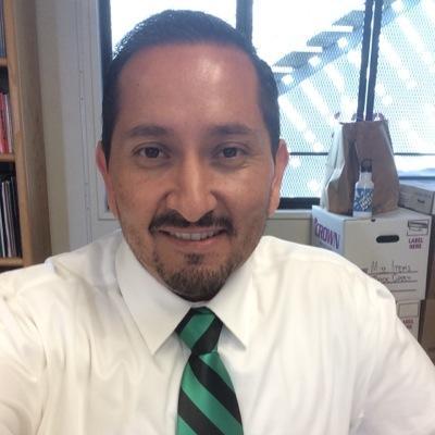 Paul Quesada (@PrincipalPaulQ) | Twitter