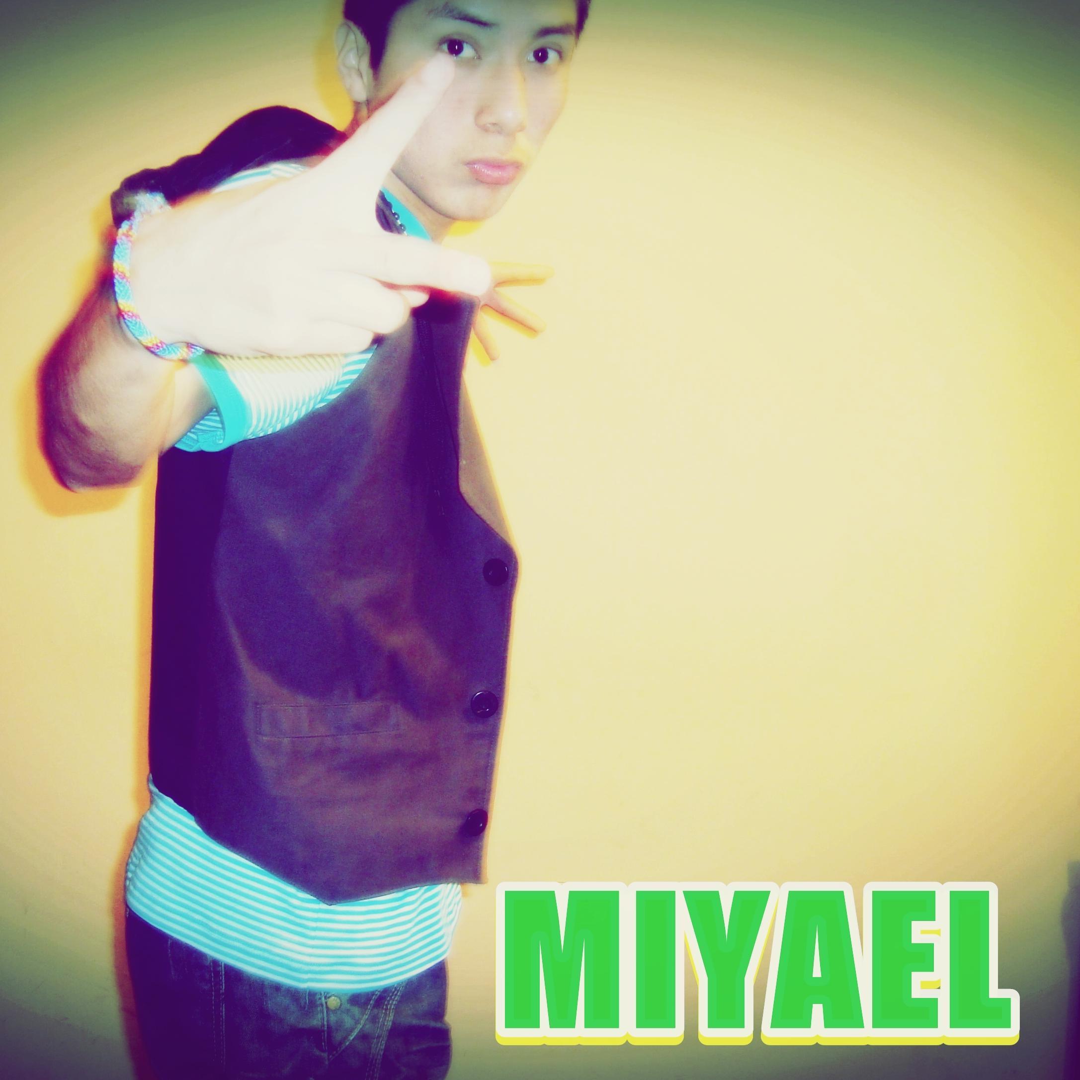 Miyael