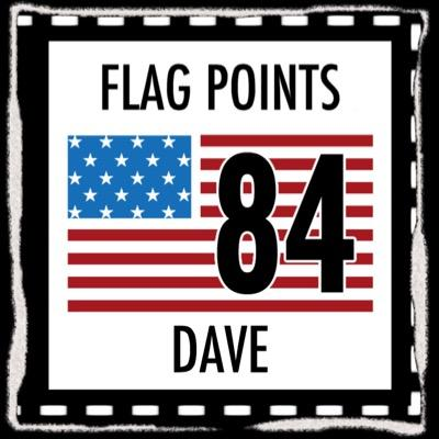 Flag Points Dave | Social Profile