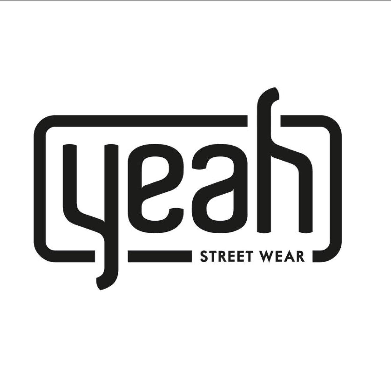 Yeah Streetwear (@YeahStreetwear) | Twitter