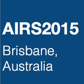 AIRS-2015
