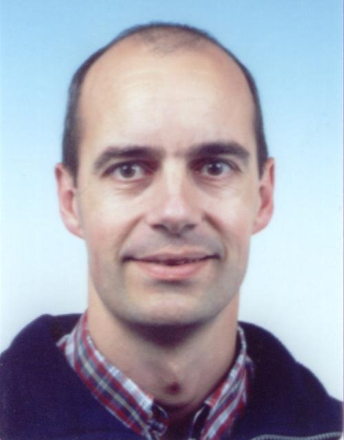 Erik Oosterhof