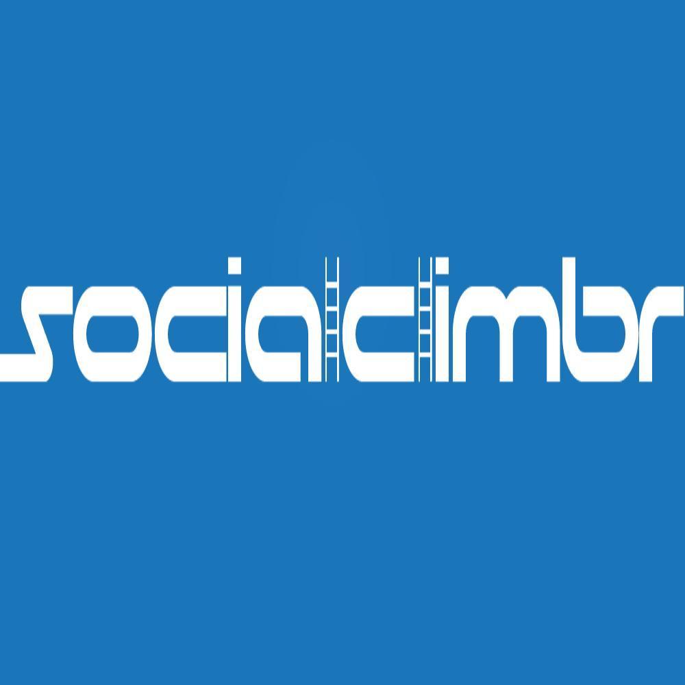 SocialClimbr